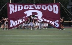 Ridgewood Football with offensive explosion against Kennedy, PCTI is next