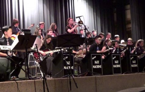 Jazz Machine