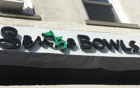 Samba Bowls