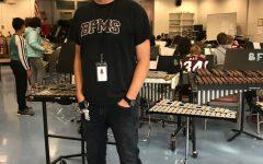 RHS Band Trip