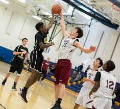 Middle School Basketball At Its Best, Ridgewood Hoops Club