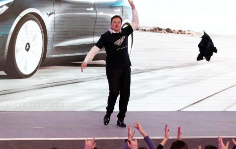 Tesla's Biggest Rival