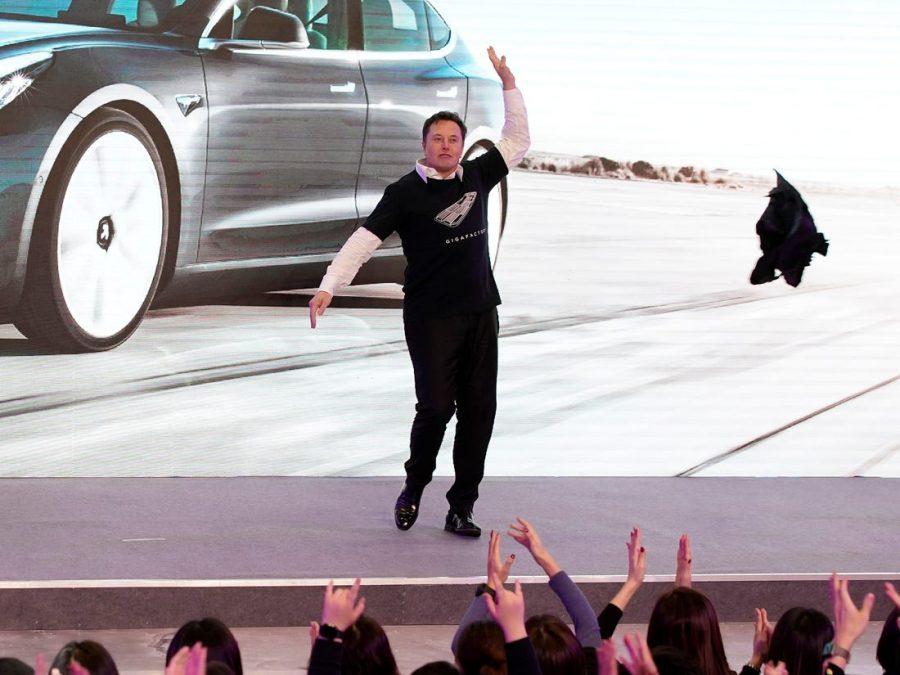 Tesla%27s+Biggest+Rival