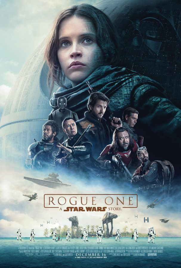 Rogue+One