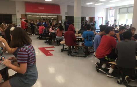 The Argument for Longer Lunch and Hallway Time
