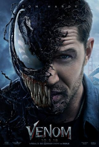 Venom Has Some Bite