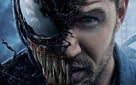 Venom Has Some Bite