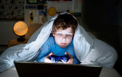 Video Game Addiction?