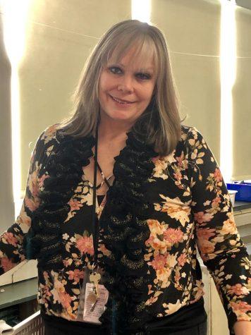 Mrs. Clarke Anderson Profile
