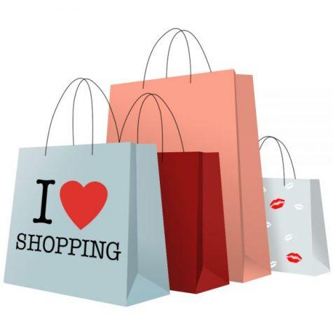 Shop 'til you Drop?