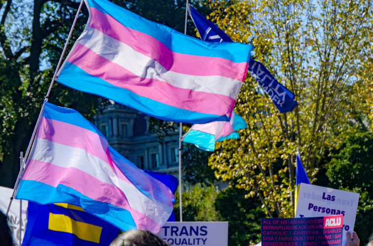 Is Super straight Preference or Transphobia and where do we draw the line?