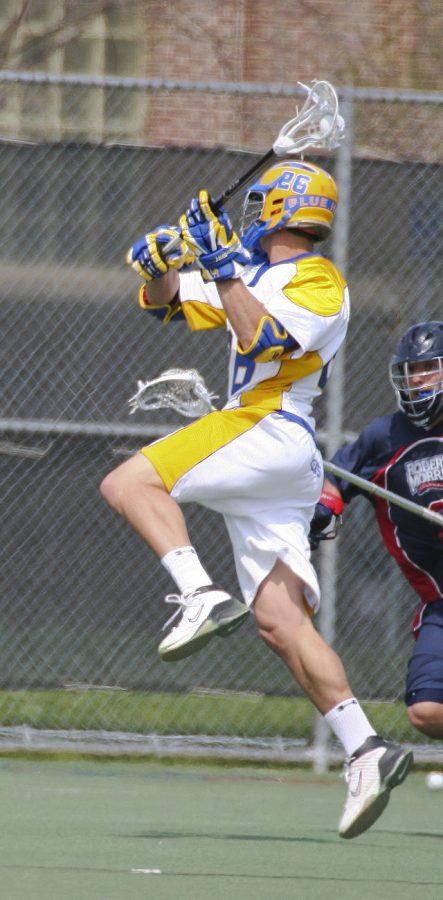 Premier Lacrosse League Debuts 3rd Inaugural Season