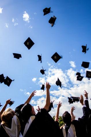 Graduating-Covid Style